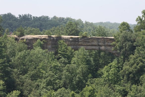 Natural Bridge - Side (IMG_1766)