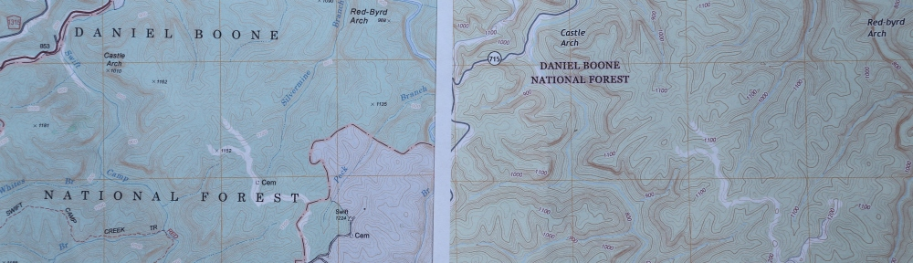 Online Sources For PDF Topo Maps Todd The Hiker - Topo maps online